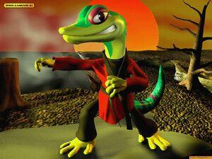 Gex enter the gecko-5