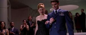 Mary Jane dating John Jameson