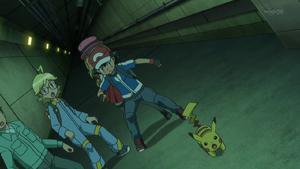 PKMXYEP48 - Ash Protecting Serena