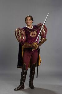 Prince Edward Profile