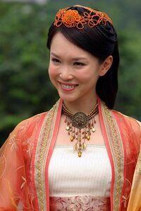 Princess Chaoyang