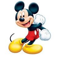 02 .- mickey-mouse