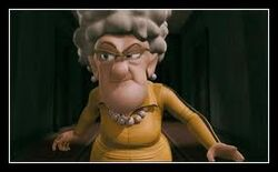 Granny Puckett