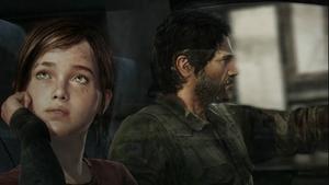 Joel-and-Ellie-car