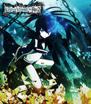 Lord of vermilion black rock shooter