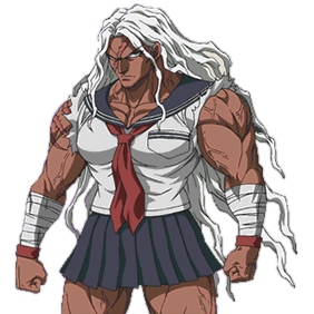 Sakura Infobox Anime