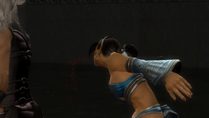 WAPTINY.COM Mortal-Kombat---Sindel-kills-almost-everyone-Cutscene-number---- 112400