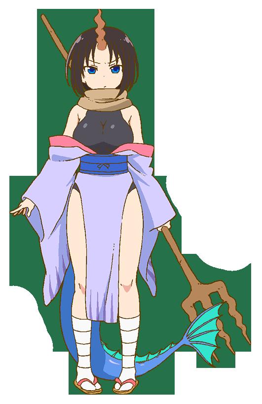 Image result for elma miss kobayashi's dragon maid