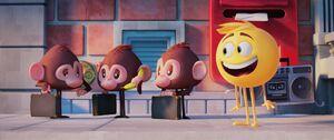 Emoji Movie 2017 Screenshot 0122