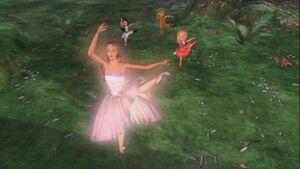 Fairyqueendance