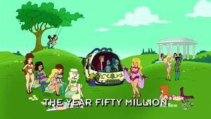 Fifty Million AD 01