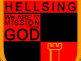 Hellsing Organization