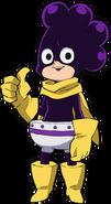 Minoru Mineta Full Body Hero Costume Anime