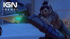 Overwatch Free Weekend for PS4, Xbox One Announced - IGN News