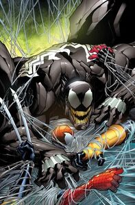 Venom Vol 1 150 Textless