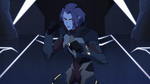 Acxa Ready for Fight
