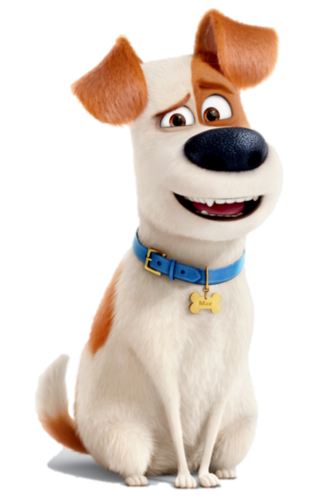 Max The Secret Life Of Pets Heroes Wiki Fandom