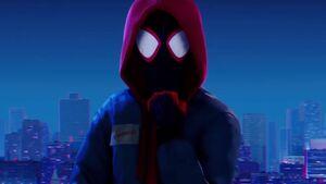 Miles Spider