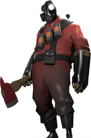 Red Pyro