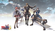 Valkyria Chronicles Misc (0)
