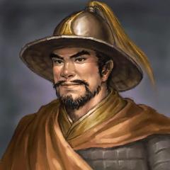 Zhou Cang (ROTK9)