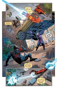 All-New, All-Different Avengers (2015-) 007-008