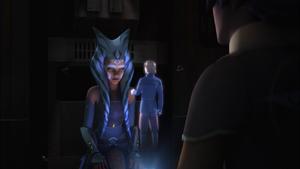 Anakin adjustments