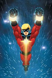 Captain Mar-Vell