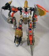 Combinedrobotmode