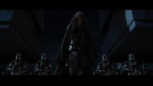 Darth Vader 501st