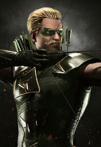 Injustice-2-Green-Arrow