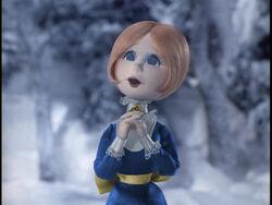 Jessica Claus