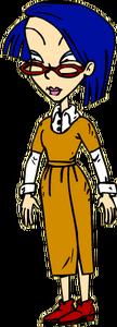 Kira Finster