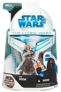Plo-Koon-with-Lightsaber-Gauntlet-Star-Wars-The-Clone-Wars 51WyuQD6naL