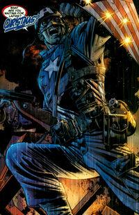 WW2 Captain America (Earth-1610)