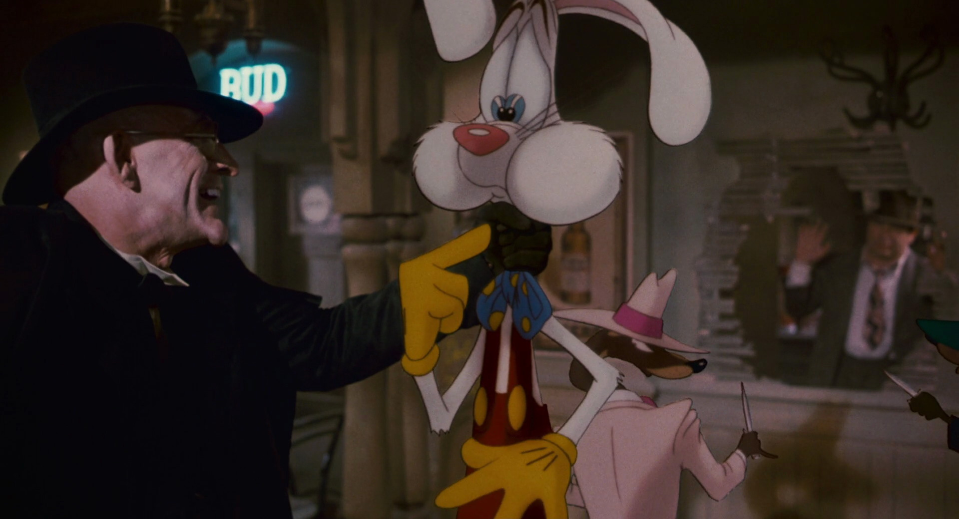 who framed roger rabbit disneyscreencapscom 6523jpg - Who Framed