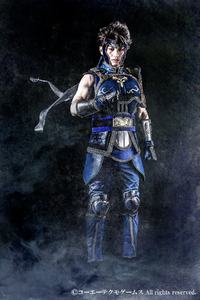 Yue Jin Stage Production (DW8)