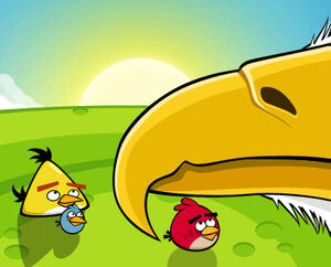 AngryBirds-birdgod