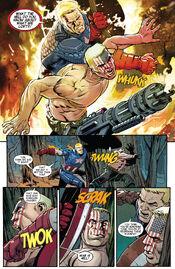 Captain America 014-015