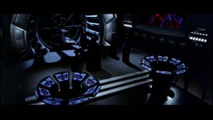 Darth Vader bidding