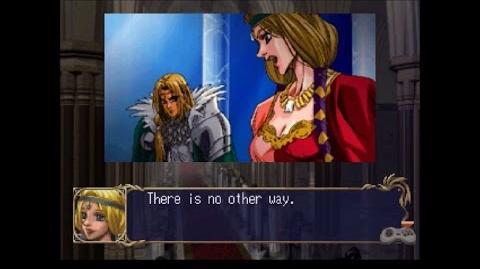 Dragon Force 2 Sega Saturn Longplay Highland (Part 9 12)