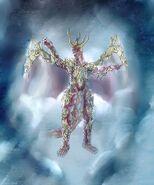 Genesis Dragonoid 1
