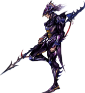 Kain (Dissidia 012)