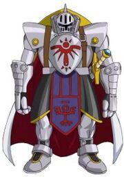 Knightmon (FUSION)