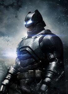 Zzzz Batman Ben Affleck poster