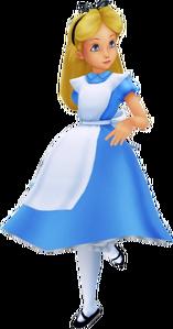 Alice KH