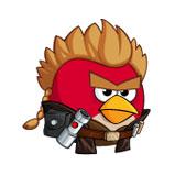 Anakin Skywalker Angry Birds Star Wars  Heroes Wiki  FANDOM