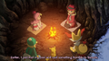 PKMXYZEP28 - Serena Tells Clemont and Bonnie About Her Argument with Ash