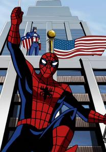 Spiderman aemh