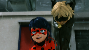 Stormy Weather - Ladybug and Cat Noir 13